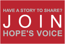 Join Hopes' Voice